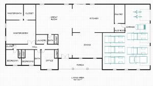 Bridgeport Floor Plan