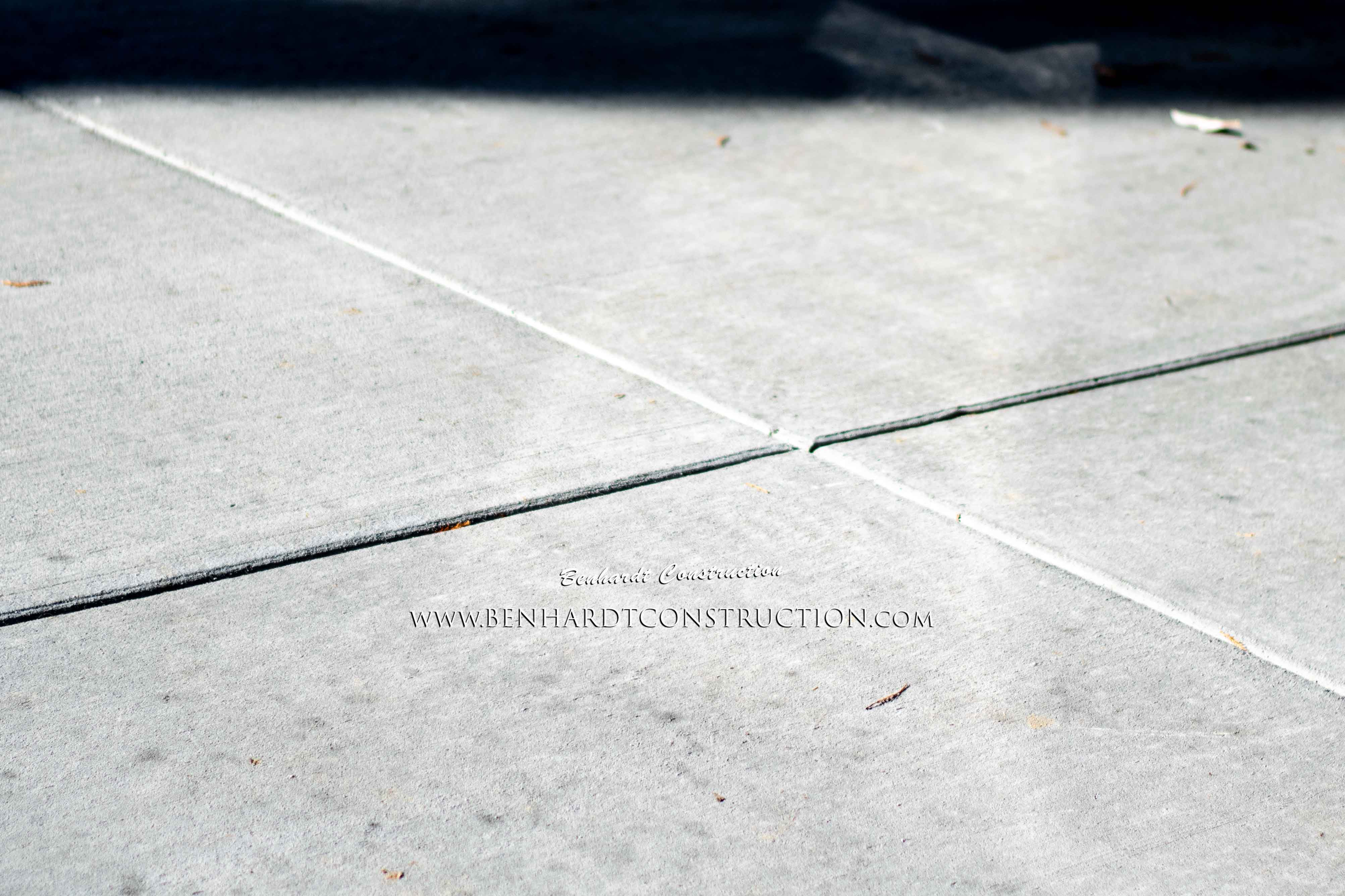 Diffe Types Of Concrete Finishes